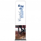 "Stretch Frame/Double Sided Graphic 24""X 90"""